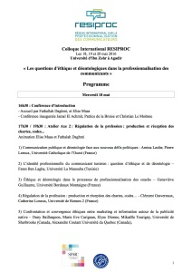 Programme Colloque International RESIPROC[1] - copie